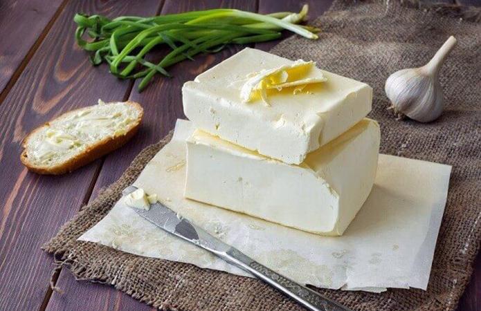 Беларусь утроила поставки сливочного масла в Украину