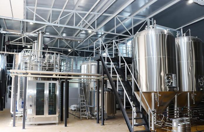 На Виннитчине появится первый промышленный производитель пива