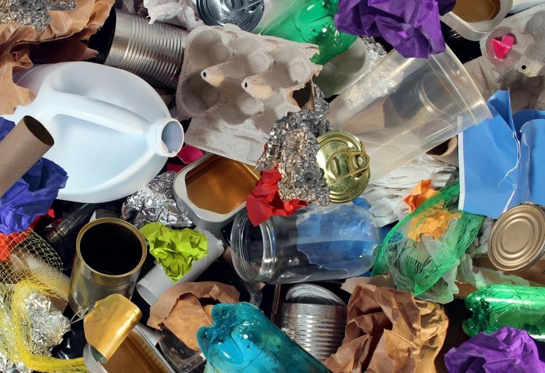 На Хмельниччині збудують комплекс з переробки твердих побутових відходів