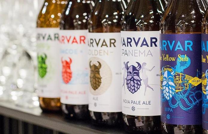 Украинская компания начала экспорт пива в Нидерланды