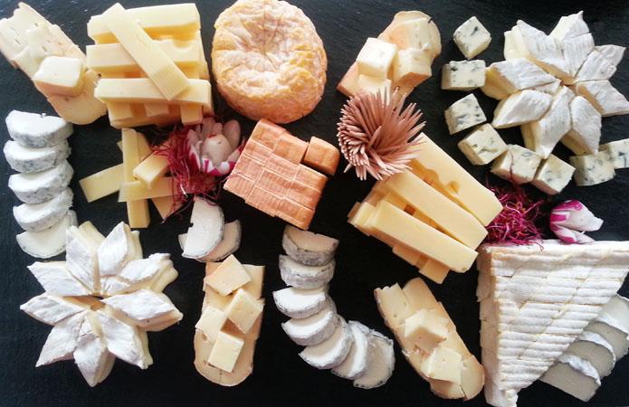 Импорт сыра в Украину достиг рекорда в сентябре