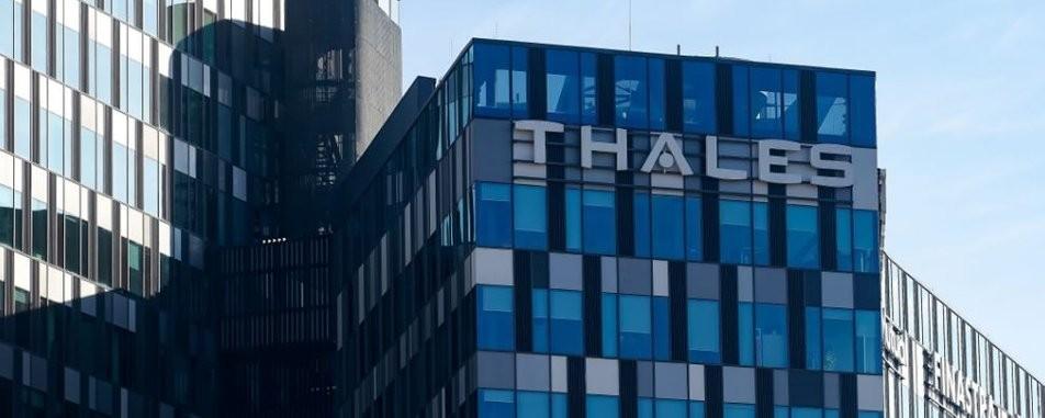 В Украине заработает французская фирма по киберзащите